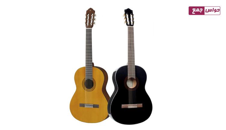 گیتار کلاسیک یاماها C40