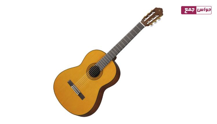 Yamaha C80 Classaical Guitar