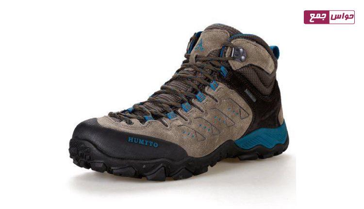 کفش کوهنوردی مردانه هامتو 290027A