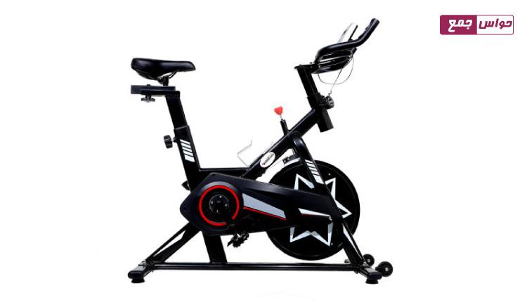 دوچرخه ثابت لیدر اسپرت مدل 5022