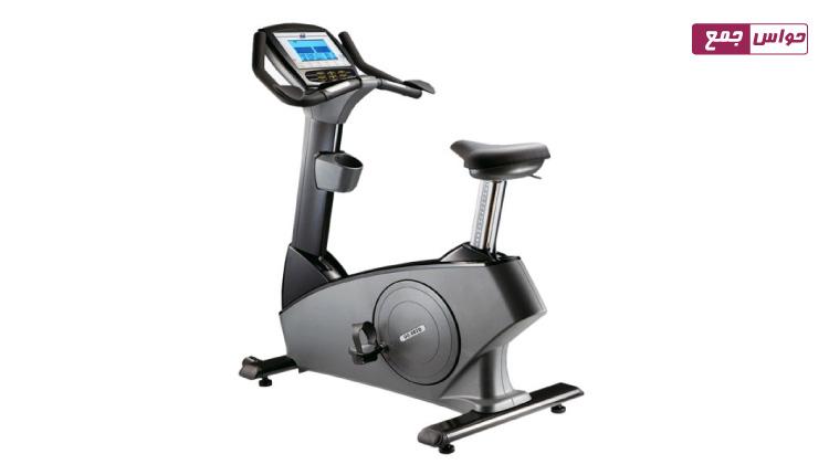 دوچرخه ثابت مدل SEG