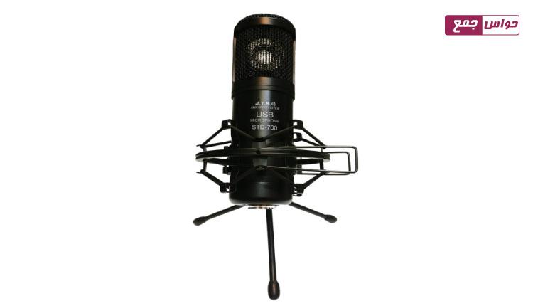 میکروفن کاندنسر جی. تی. آر مدل STD 700