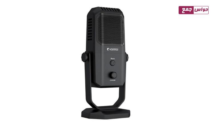 میکروفون استودیویی یانمای مدل SF-900