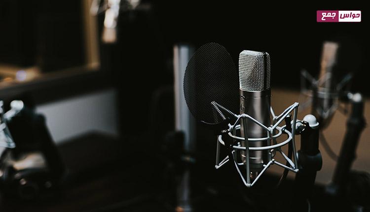 میکروفون مناسب پادکست