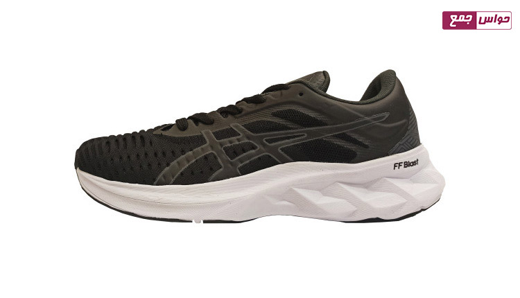 کفش پیاده روی مردانه مدل AS2
