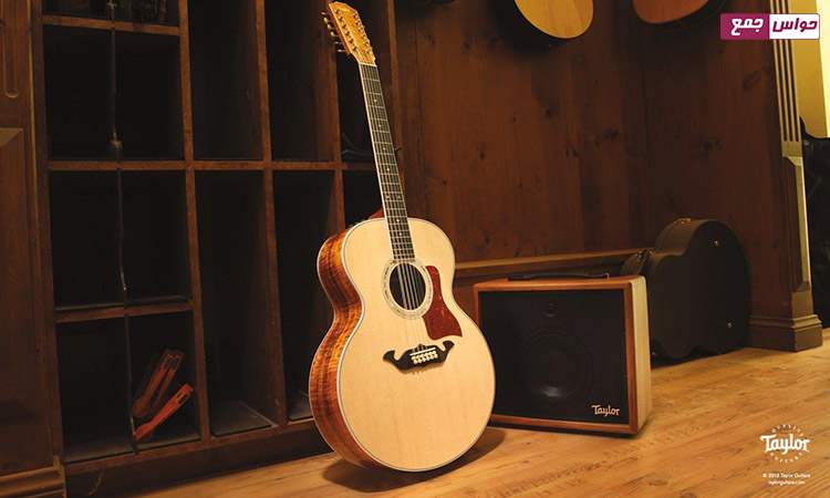 گیتار تیلور | Taylor
