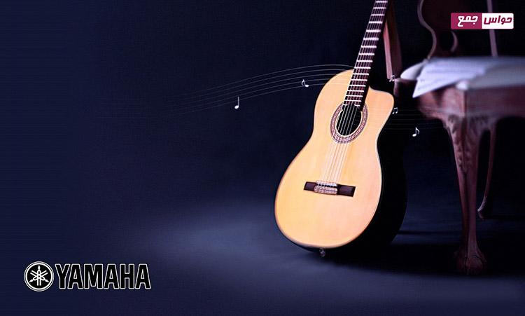 گیتار یاماها | Yamaha