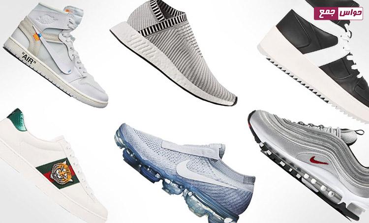 خرید بهترین کفش اسپرت مردانه و پسرانه