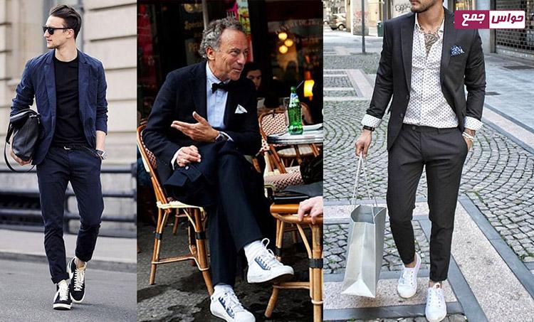 بهترین کفش اسپرت مردانه لوکس و لاکچری