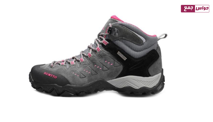 کفش کوهنوردی زنانه هامتو مدل 2-290027B