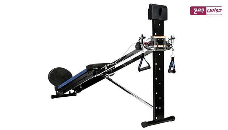 خرید دستگاه توتال جیم Total Gym XLS