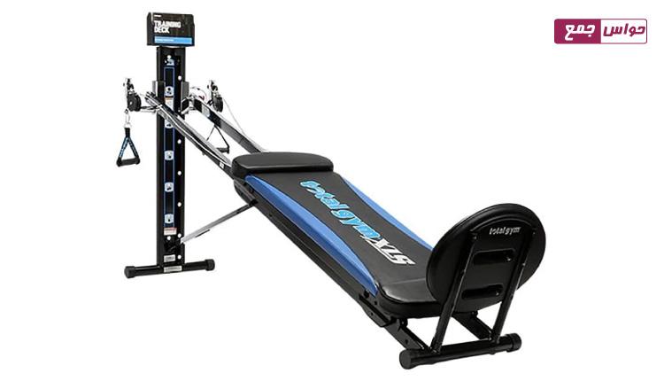 دستگاه توتال جیم Total Gym XLS